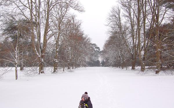 Winter 11~12
