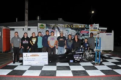 Junior Dragster Cash Days Race