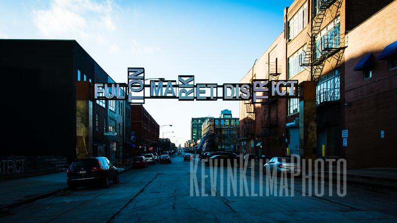 Fulton Market District, Chicago