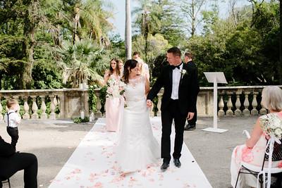 Wedding Daniela + Steve