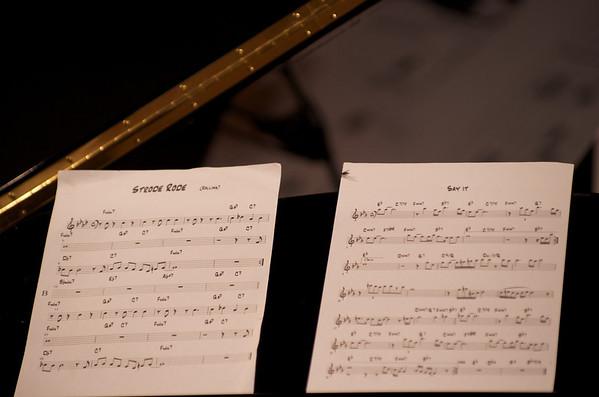 """Stefano """"Cocco"""" Cantini quartetto - Errante - Jazz Visions, Teatro Silvio Pellico, Bagnolo Piemonte, 14 maggio 2011"""