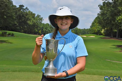14th Dogwood State Junior Girls' Championship