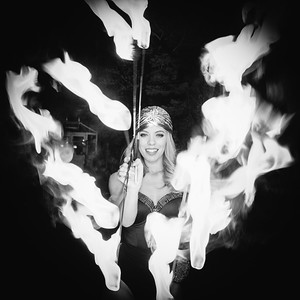 The Girly Show - Laurel, Fire Breathing