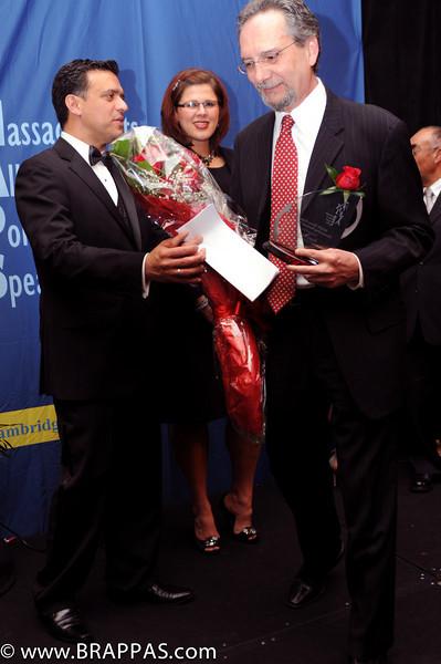 MAPS 2011 Awards Gala