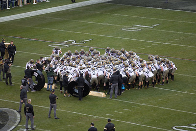 Army Navy Game 2019