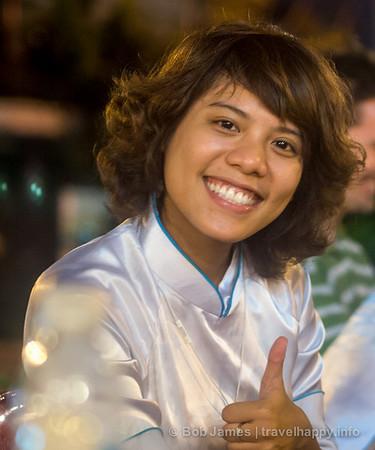 XO Tours Ho Chi Minh City