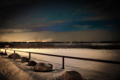 Aurora Borealis February 28, 2015