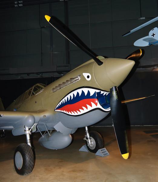 Air Force Museum - 2006