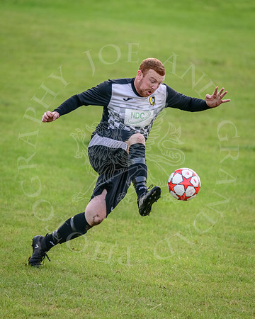 FC Rothwell v Pudsey Athletic 31072019