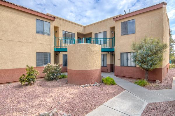 For Sale 3690 N. Country Club Rd., #1039, Tucson, AZ 85716