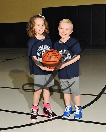 Wellston City Basketball 20916