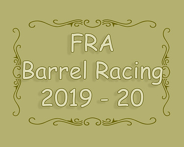FRA Winter Series 2019 - 2020