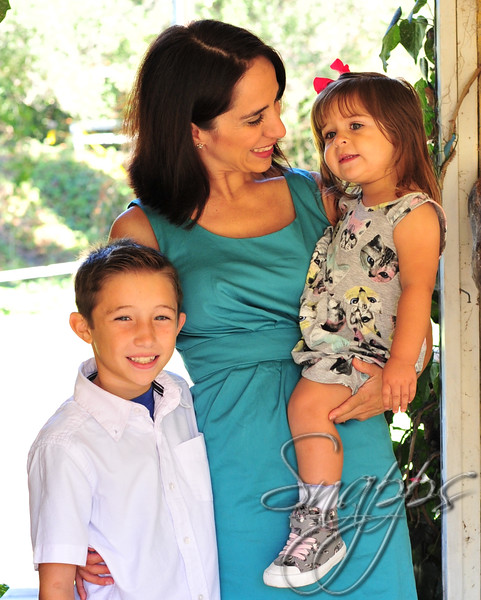 The Levesque Family