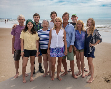 Topsail 2019 Family pics by Al