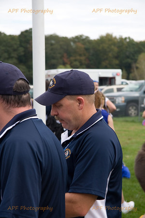 Chicopee vs. Quabbin - 9/25/2011