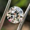 1.53ct Old European Cut Diamond, GIA I VS1 4