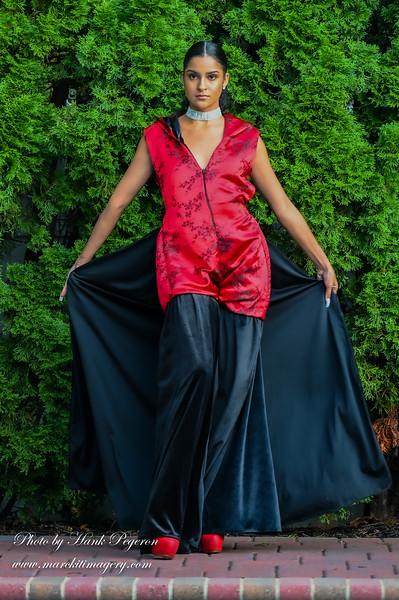 NYC LIVE @ FASHION WEEK Season 11 | Black Pearl