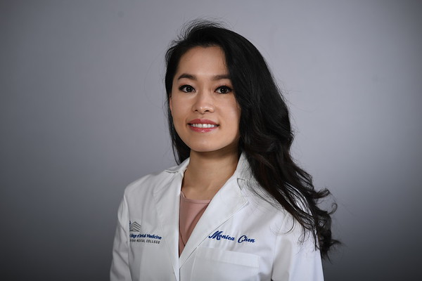 9.Monica Chen