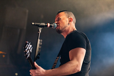 Tremonti @ The Starland Ballroom-Feb 2019