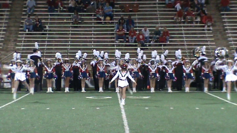 Game Video  9-15-11 Pom