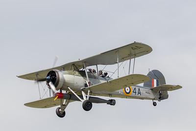 Swordfish Mk.I (UK)