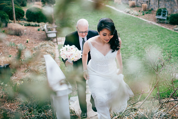 KIRA + TRAVIS | MARRIED | 3.28.2015