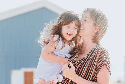 Family Love - Catarina + Natacha