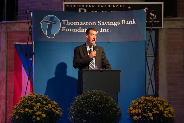 Thomaston Savings Bank 2019 Grant Awards