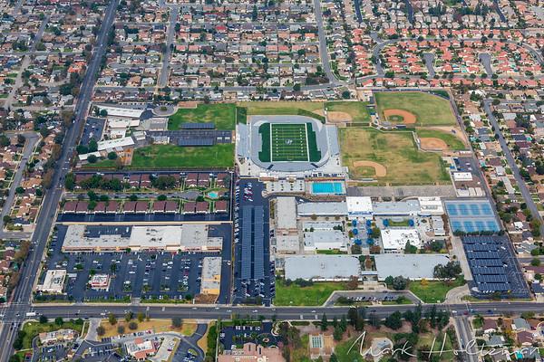 Alta Loma High School