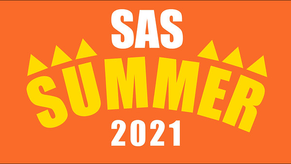 Camp SAS 2021