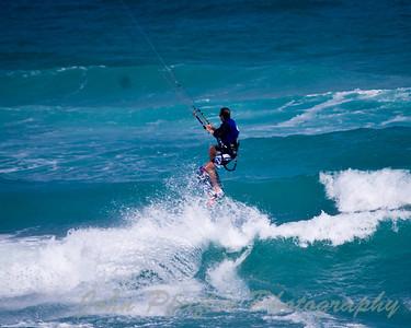 Kite Boading
