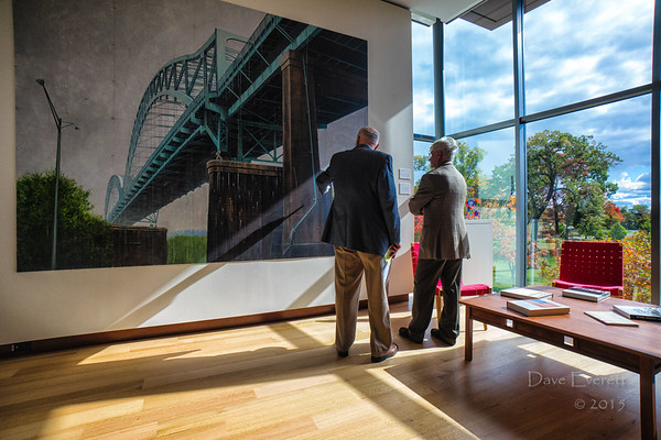New Wing Opening at New Britain Museum of American Art