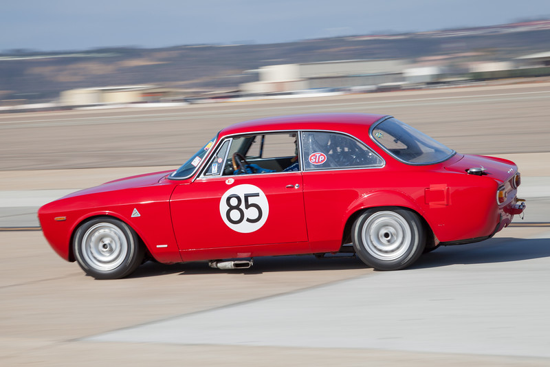 1965 Alfa Romeo GTA 1600 - Tom Price