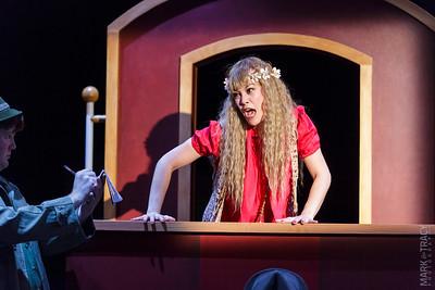 Fogg Theatre - CC Nympho