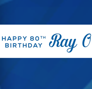 Ray O 80th Birthday Party