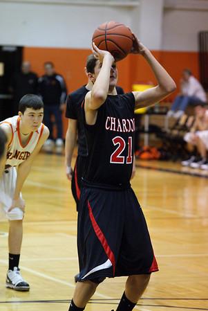 CHS vs North 1-22-2010