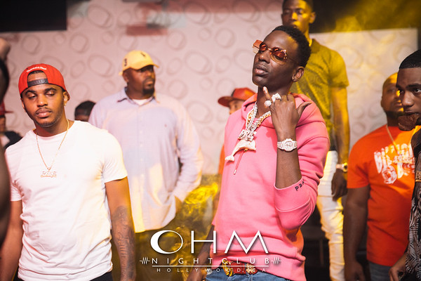We OHM Fridays w/ Young Dolph - 8/12/17
