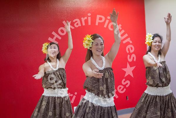 Hula Dance 4