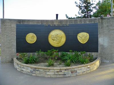 Montebello Memorial
