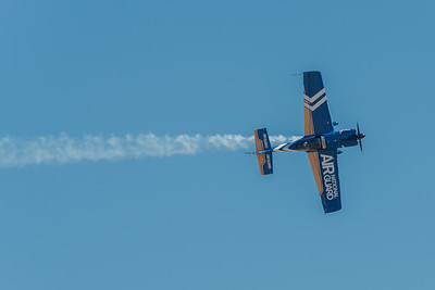 Oregon Airshow 2012