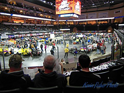 Allentown Indoor Races at the PPL Center - 1/4/19 and 1/5/19