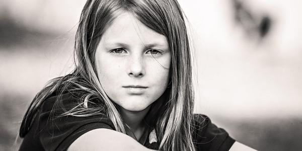 Art Project Portrait Essay of Children
