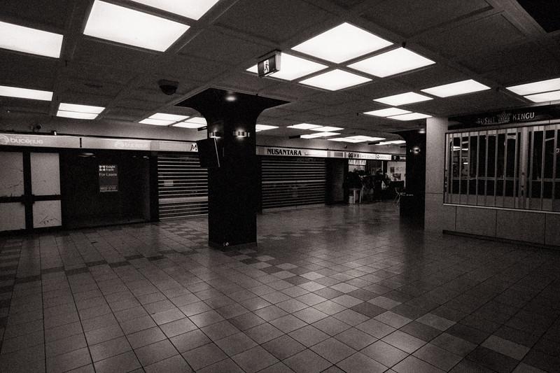 Tivoli Arcade