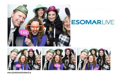 Selfie Booth Congress 2015