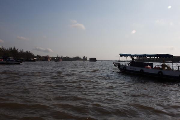 Mekong Delta, Day 2