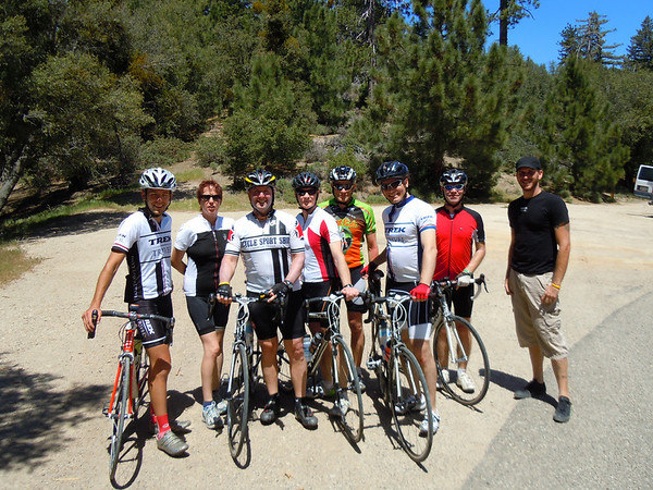Solvang Ride Camp Gallery