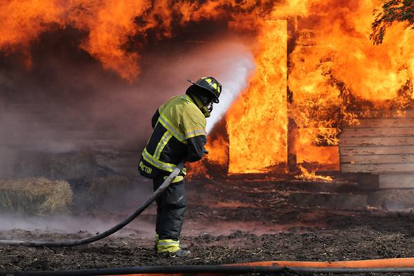 Firefighter School 2020