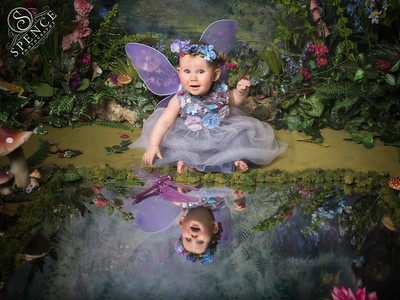 The Fairy Experience - October 2016