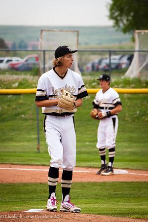MOHI Baseball vs. Northglenn
