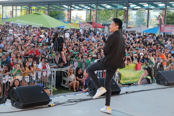 Philippine Festival Mississauga 2018 Saturday